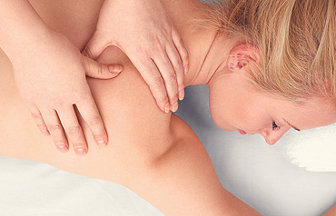 Services | Gentle Touch Massage Therapy